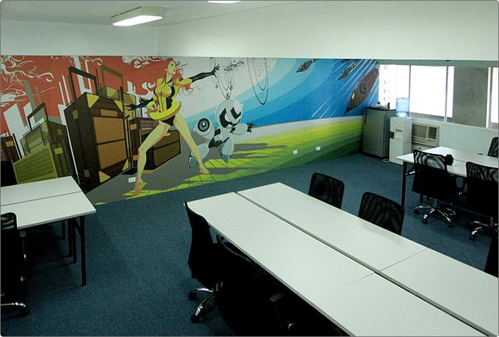 Manila Office